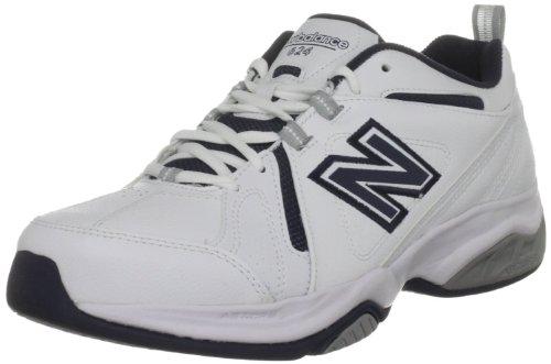 New Balance Men's Mx624wn- Width D Trainer