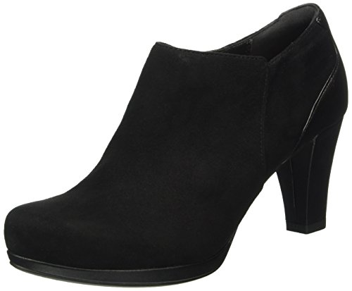 clarks-womens-chorus-true-ankle-boots-black-black-suede-6-uk