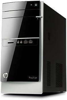 HP Pavilion 550t Win 7 Intel Core i3 Desktop PC