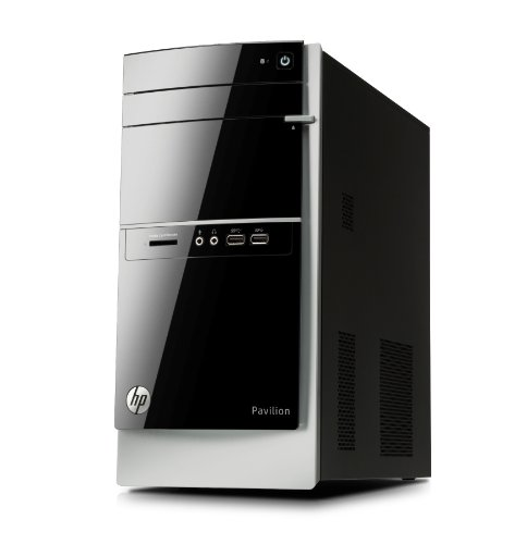 HP Pavilion 500-281 Desktop (Windows 7)