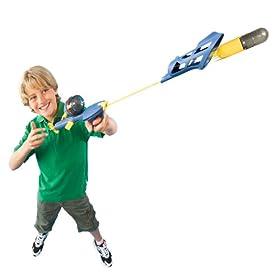 Fogo Fishing Bow Rod