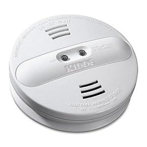 kidde model pi9010 dual sensor battery operated photoelectric ionization smoke alarm 2 pack. Black Bedroom Furniture Sets. Home Design Ideas