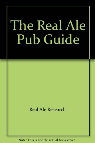 The Real Ale Pub Guide