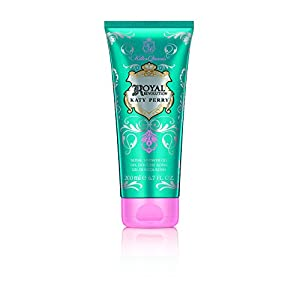 Katy Perry Royal Revolution Shower Gel 200 ml, 1er Pack (1 x 200 ml)