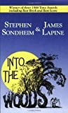 Into the Woods (1417622687) by Lapine, James