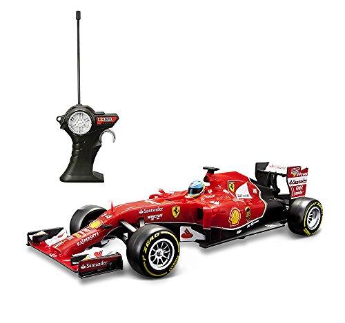 Polistil Radiocomando 95382 - Ferrari F14-T Radiocomando F1 1:24
