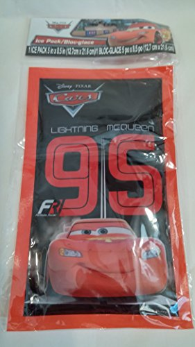 Disney Cars Lunch Ice Pack