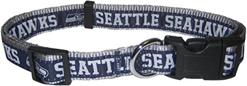 Pets-First-NFL-Seattle-Seahawks-Pet-Collar-Large