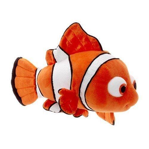 Disney - Peluche di Nemo, 22 cm
