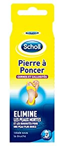 Scholl Foot Beauty Stone