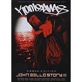 "Die John Bello Story 3 Essah Editionvon ""Kool Savas"""