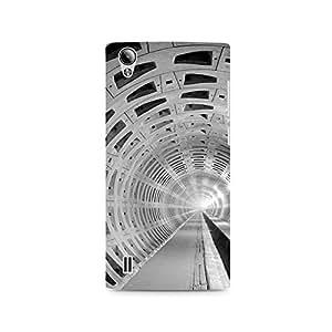 TAZindia Designer Printed Hard Back Case Mobile Cover For Vivo Y15