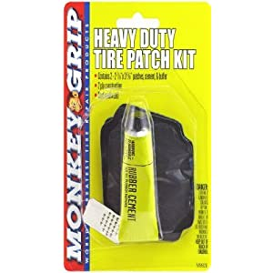 Bell Automotive 22-5-08826-8 Heavy Duty Tire Patch Kit