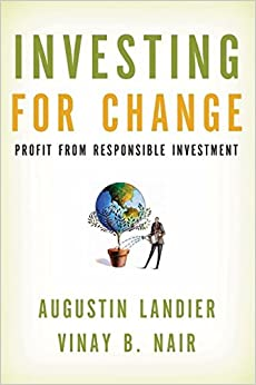 Investing for Change: Profit from Responsible Investment