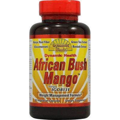 African Mango Diet Supplement