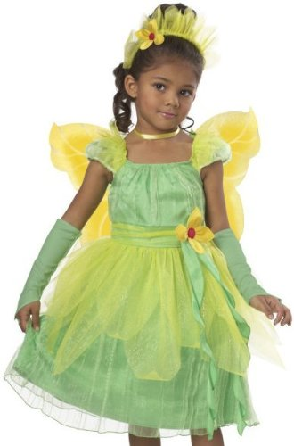 CHILD or TODDLER Blossom Fairy Costume for Girls