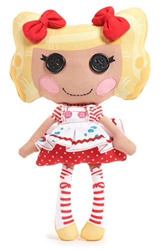 Lalaloopsy Soft Doll- Spot Splatter Splash - 1