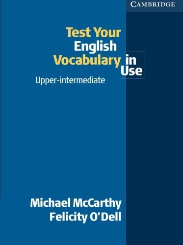 Vocabulary In Use Elementary Pdf