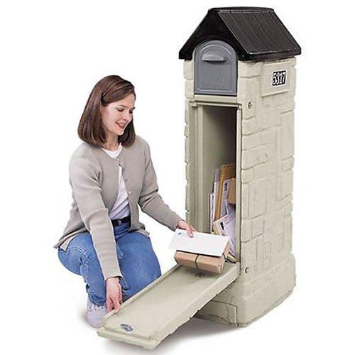 Step2-MailMaster-StoreMore-Mailbox