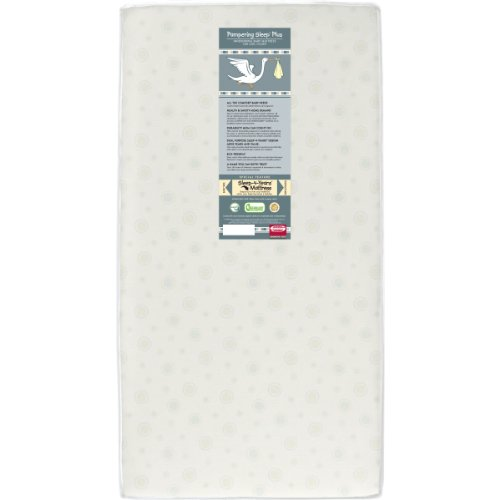 Reviews For Starlite Isle Plush Sealy Mattress Bed