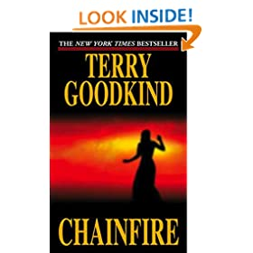 Chainfire (Sword of Truth Book 9)