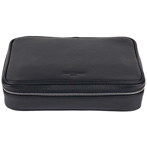david-hampton-beauty-case-uomo-slate-grey-taglia-unica