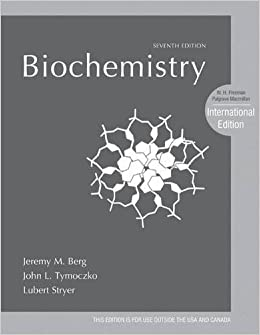 Buy Biochemistry: International Edition Book Online at Low Prices ...