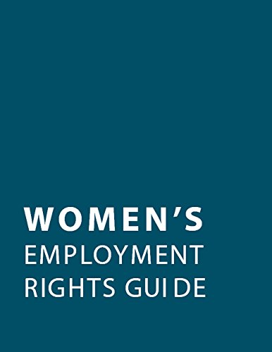Women's Employment Rights Guide
