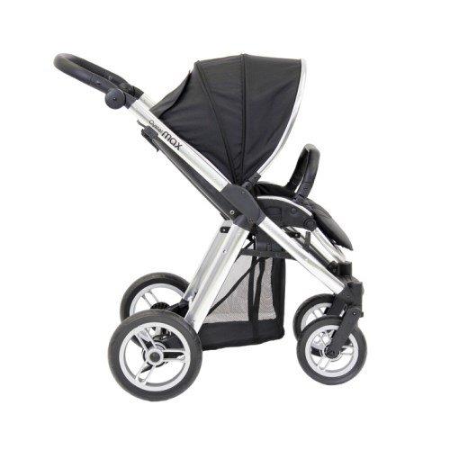 BabyStyle-Oyster-Max-para-carrito-de-negro