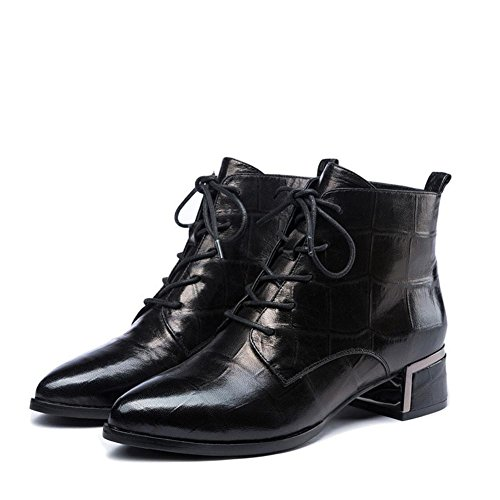 otono-invierno-mujer-cordero-dick-britanicas-baja-tubo-con-botas-classic-modeschuhe-negro-35