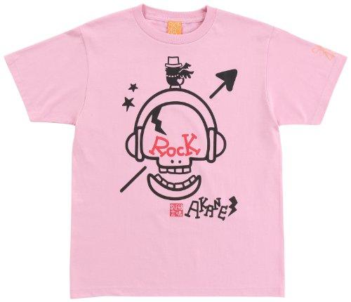 (ブーテンショウテン)BUDEN SHOTEN 豊天商店×SKE48 オリジナル言魂 半袖Tシャツ 第3弾 高柳 明音 BC8132407  50ピンク M