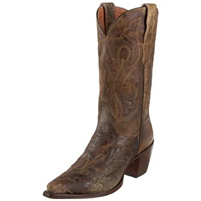 Amazon.com: Dan Women's El Paso Leather Boot: Shoes