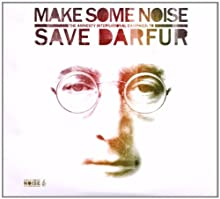Make Some Noise: The Amnesty International Campaign to Save Darfur