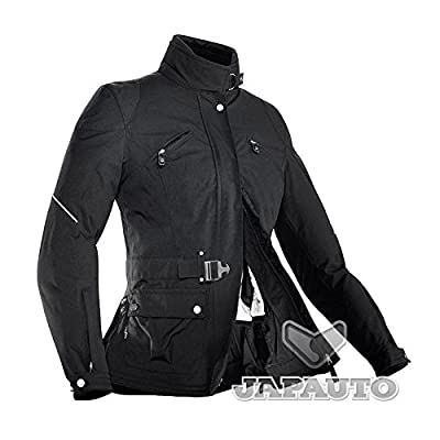 SPIDI Vanity - Veste textile moto pour Femme