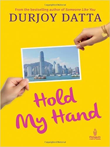 Hold My Hand Durjoy Datta Free PDF Download