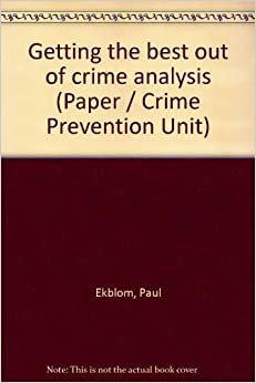community breakdown and crime essay Crime is spread, and study shows that poverty crime and breakdown of communities problems within a community are.