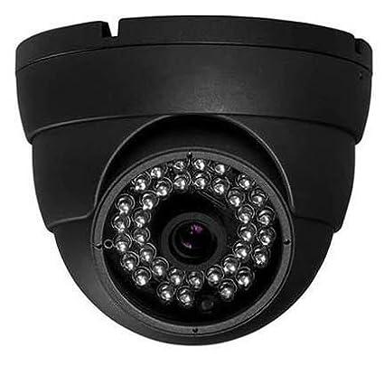 Secure-U 1000TVL Sony Chip Set CCTV Dome Camera
