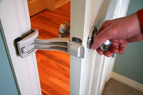 Latch Nvent Pet Access Control Interior Door Prop Dog