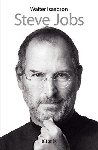 Steve Jobs – biographie par Walter Isaacson