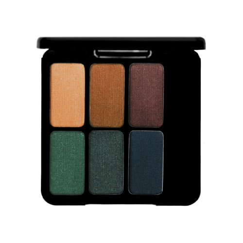 EVE PEARL® The Eye Palette - ...