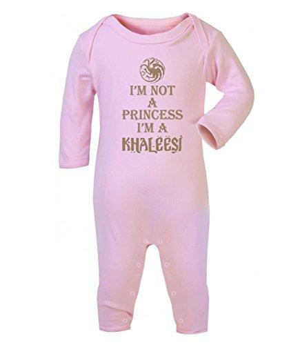 games-im-not-a-princess-im-a-khaleesi-baby-thrones-baby-strampler-strampelanzug-12m-rosa