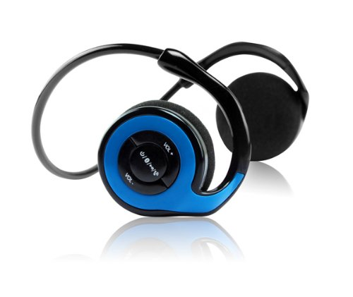 New Sports Wireless Bluetooth Headphones --- Usa Seller, Retail Package
