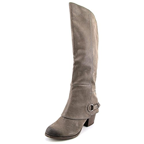 Fergalicious Women's Lexy Western Boot,GREY , 6.5 M US