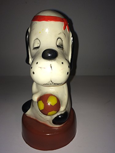 Vintage Snoopy Piggybank Collectible