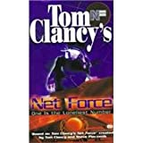 One Is the Loneliest Number (Tom Clancy's Net Force; Young Adults, No. 3) (0425164179) by Tom Clancy; Steve Pieczenik; Diane Duane