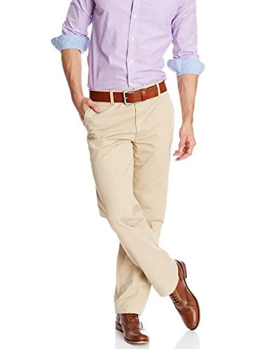 Dockers Pantalone Chino Off The Clock - Regular [Beige]