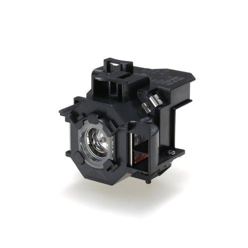 Lampe compatible ELPLP42 pour vidéoprojecteur EPSON EB-410W