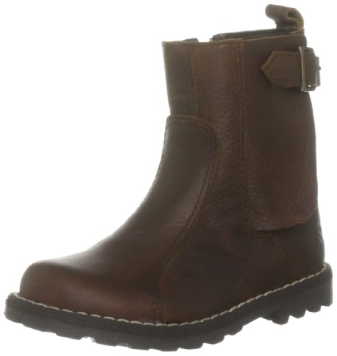 Step2Wo Toddler Vern B-Brown Classic Boot S2 0353268 3 Child UK, 19 EU, 4 US