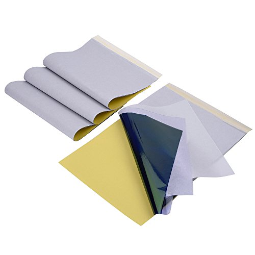 where can i buy transfer paper Colored tracing paper - 5 sheets - 8 1/2 x 11  if you like to transfer pattern  markings to fabric, this transfer paper is the only one worth buying using a.
