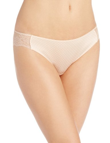 Maidenform Women's Lace Back Tanga maidenform топ